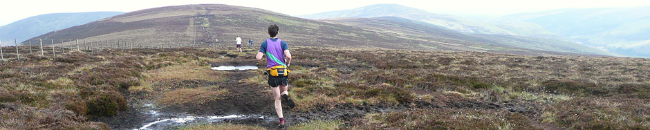 Northumberland Fell Runners